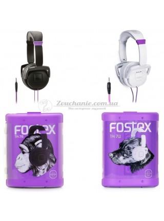 Наушники Fostex TH-7
