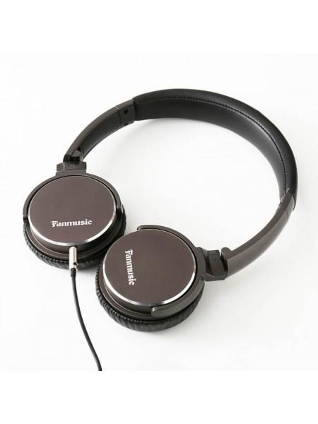 Наушники Fanmusic H6